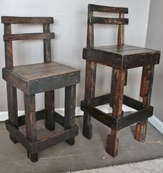 The pallet bar table is a touch particular in its layout and shape that is the folding bar table top which has been attached to the table the use of the hinges and it is able to lift up while needed.