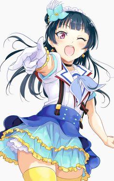 Anime Girl Cute, Anime Art Girl, Manga Girl, Anime Girls, Manga Kawaii, Kawaii Anime Girl, Manga Anime, Art Anime Fille, Sunshine Love