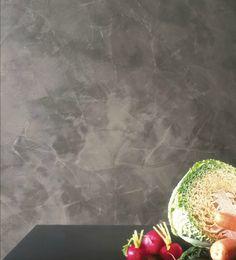 dekoratif duvar boyasi ornekleri uygulama teknikleri sunger kumas firca rulo spatula kullanimi (1)