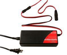 "Tender for DODGE Battery VMAX BC1204 3.3Amp 4-Stage 12V /""Smart/"" Maintainer"