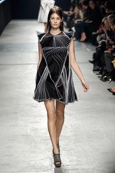 Foto 59 - Christopher Kane London Fashion Week autunno inverno 2014 2015