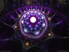 Fractal Art Gallery | art fractal quantum chromodynamics by psion005 abstract digital art ...