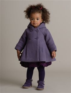 i want to dress my babies like this in the winter!!