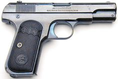 Colt 1908 Pocket Hammerless.... Xmas present please maybe some pink on it :)