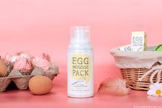 Sur mon blog beauté, Needs and Moods, je vous donne mon avis sur les cosmétiques coréens Too Cool For School aux œufs de la gamme Egg!  http://www.needsandmoods.com/too-cool-for-school-egg/  #TCFS #TooCoolForSchool #korean #cosmetique #cosmetics #soin #Birchbox #BirchboxFr #BirchboxFrance #Egg #EggMoussePack #masque #mask #EggMellowCream #EggMellow #EggMellowBodyButter #soins #beauté #beauty #BlogBeauté #BlogBeaute #BeautyBlog #BeautyBlogger #BBlog #BBlogger #BirchBlogueuse @birchboxfr