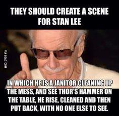 Yaaaasss, this needs to happen!