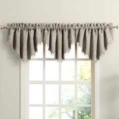 Features:  -Dana collection.  -Protects from outside heat and cold.  -Energy efficient, light and noise reducing.  -Easy to hang with a standard or decorative curtain rod.  -Easy to clean.  -Material:
