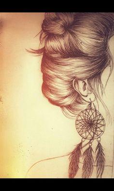 Aros de atrapa sueños
