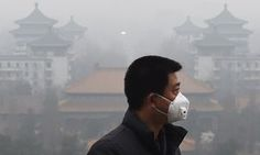 Air pollution now major contributor to stroke, global study finds Scientists say finding is alarming, and shows that harm caused by air pollution to the lungs, heart and brain has been underestimated