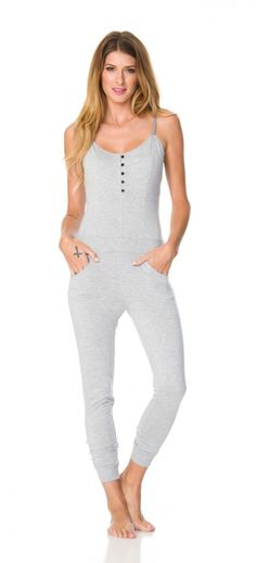 The Sunday All Day Jumper by RVCA is the perfect lounging around piece for the weekend