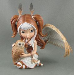 jasmine becket griffith figurines - Google Search