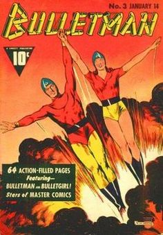 Comic Book Covers of the Golden Age: - Read Action! Comic Book Covers of the Golden Age: Issue Page 13 Dc Comic Books, Comic Book Artists, Comic Book Covers, Comic Book Characters, Comic Art, Comic Book Costumes, Captain Marvel Shazam, Horror Comics, Dc Comics