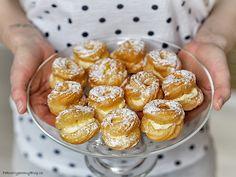 věněčky Pretzel Bites, Mini Cupcakes, Minis, Bread, Food, Meal, Brot, Eten, Breads