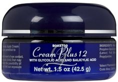 Glyderm Cream Plus 1215 oz * This is an Amazon Affiliate link. Be sure to check out this awesome product.
