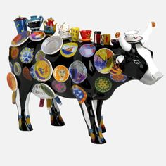 The Moo Potter (Museum Edition) on Shop CowParade