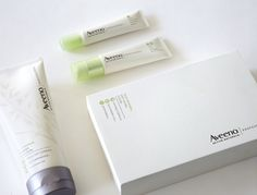 Aveeno Professional on Behance