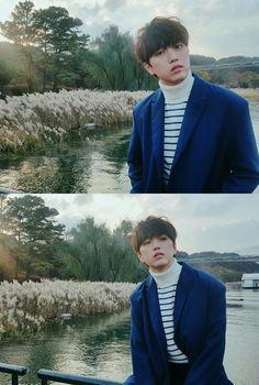 B1A4 3rd Album [Good Timing] Title '거짓말이야' M/V Image Teaser #B1A4 #거짓말이야 #산들 #SANDEUL Coming Soon 2016. 11. 28