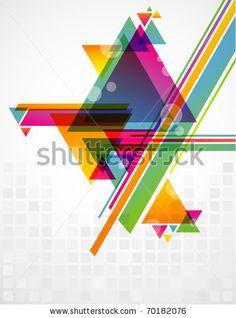 geometric shapes - Поиск в Google