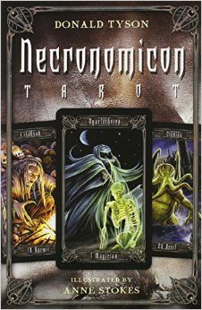 necronomicon tarot - Google Search