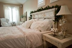 Romancing your home
