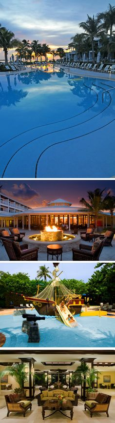 Hawks Cay: Duck Key resort escape. Florida Keys