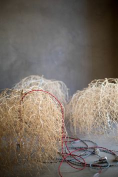 Keep That Light A Rollin' With the Marfa Tumbleweed Light - Homes and Hues