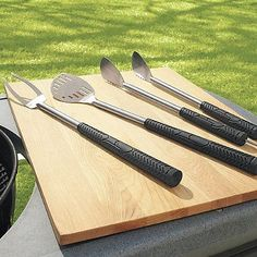bbq tools father's day