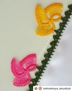 Crochet Lace 2020 – New Hobby - Crochet Easy Crochet, Crochet Lace, Saree Tassels, Tatting, Knit Shoes, Cheese Cloth, Quilt Stitching, Doll Face, Baby Knitting