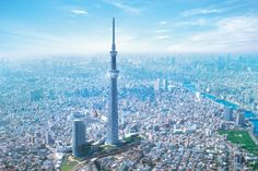 will be there; skytree