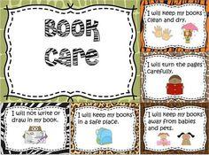 RILINK Schools: Edgewood Highland School Library: Kindergarten