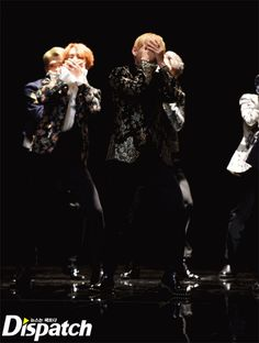 "[Star cast] ""Temptation got the boy"" ... 5: Shades of Naver TV Entertainment 'BTS'"