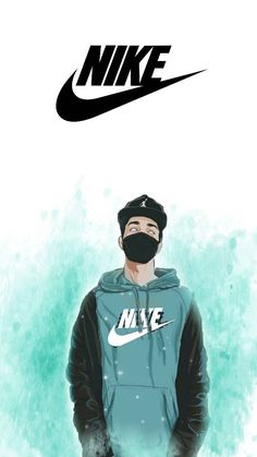 Graffiti Wallpaper Iphone, Nike Wallpaper, Dope Cartoon Art, Dope Cartoons, Dope Wallpapers, Cute Cartoon Wallpapers, Black Cartoon Characters, Trill Art, Hypebeast Wallpaper