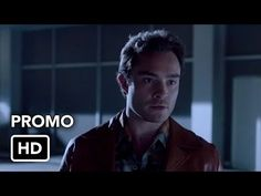 Wicked City 1x03 Promo (HD)