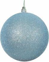 "1723c029a9e17676a7f409ce2097ba60 - 6PK - 4"" Baby Blue Glitter S…"