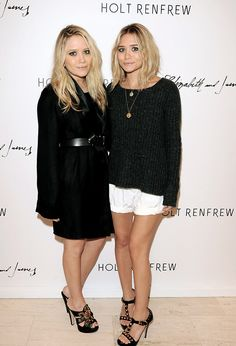MKA Olsen always loved Ashley's outfit in this picture