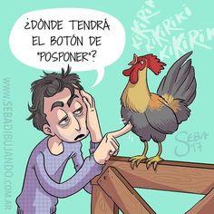 de @sebaguidobono #pelaeldiente #comics #caricaturas #viñetas #graphicdesign #funny #art #ilustración #dibujos #humor #artistas #creatividad #illustrator #painting #feliz #artwork #draw #diseño #doodle #cartoon #amor #sonrisa #buenosdías #lunes
