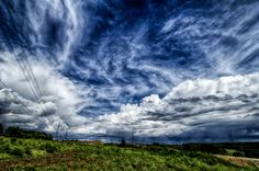 Clouds ... by Marcel Quoos on 500px