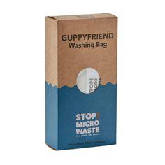 guppyrfriend - washing bag