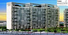 As Prateek Group has new launched residential project Prateek Edifice in Sector 107 Noida. It offers beauteous 3 BHK,4 BHK and 5 BHK ultra modern luxurious apartments. Read more - http://www.apartmentsnoida.com/prateek-edifice/