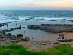 Balito Beach Tidal Pool
