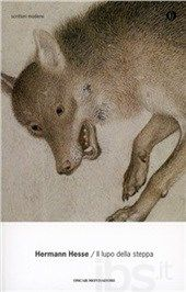 Il lupo della steppa, Herman Hesse