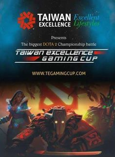 Gaming Events in Mumbai - Season's Most Exciting Lan Gaming Tournament in Mumbai - Taiwan Excellence Gaming Cup 2015