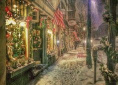 charles street, boston
