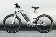Neues BMW Cruise e-Bike 2014 kommt mit Bosch-Antrieb