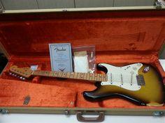 Fender Custom Shop 56 Relic Stratocaster | 28jt