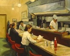 Sally Storch comes from an artistic family with roots in the Paris school of the early Twentieth Century. Her great aunt Bertha Rihani lived and painted in Paris during the 1920's and kept the company of Henri Matisse and in particular Kees Van Dongen. Another aunt, painter Stephanie Stockton, attended The Art Students League in New York and apprenticed with John Steuart Curry in the 1930's. Storch spent a great deal of time with both aunts, and both of these women painters were particularly…