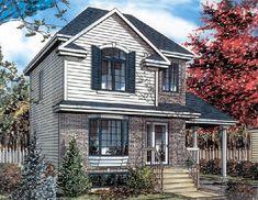House Plan #420513