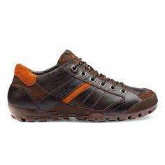 Geox Men's Shoes - Fall Winter 2012