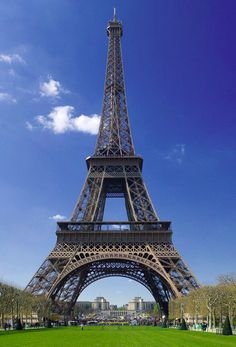 Paris, France - Been there and actually have a picture just like this hanging in my home!!