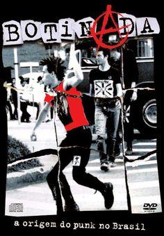 Botinada: A Origem do Punk no Brasil | Ópio do Trivial